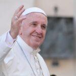 """O Papa: """"Por uma Igreja pobre com e para os pobres"""""""