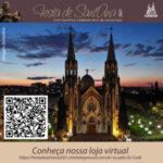 Sant'Ana 2021: Você já pode adquirir as delícias da nossa festa!