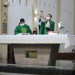 Segunda Dia do Tríduo de Sant'Ana – 2021