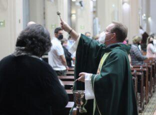 Terceiro Dia do Tríduo de Sant'Ana – 2021