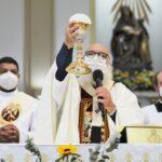 Catedral celebrou Solenidade de Sant'Ana com Missa presidida por Dom Maurício