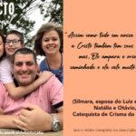 Impacto Vocacional: Ser catequista é uma atividade de vida