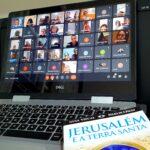 Catedral realiza mais um encontro do Mês da Bíblia